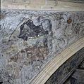 Interieur, detail van gewelfschildering - Maastricht - 20382738 - RCE.jpg