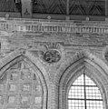 Interieur detail noordgevel - Aduard - 20004737 - RCE.jpg