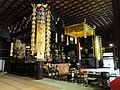 Interior - Hyakumanben chion-ji - Kyoto - DSC06554.JPG
