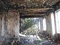 Interior 1 - abandoned Soviet administration, Sukhumi.jpg