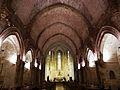 Interior de l'església de sant Joan de l'Hospital - València.JPG