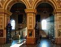 Interior of orthodox church in Hrodna.jpg