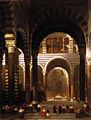 Interior of the Cathedral, Pisa) by David Roberts, RA.jpg