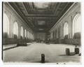 Interior work - construction of the Main Reading Room, showing the completed ceiling (NYPL b11524053-489902).tiff