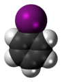 Iodobenzene 3D spacefill.png