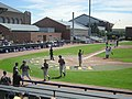 Iowa vs. Michigan baseball 2013 19.jpg