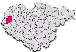 Ip in Sălaj County