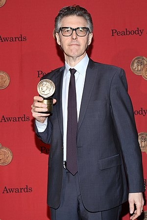 This American Life - Ira Glass at the 73rd Annual Peabody Awards