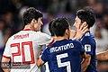 Iran - Japan, AFC Asian Cup 2019 29.jpg