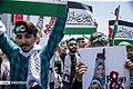 Iranen elkartasuna Gazarekin 2018 1.jpg