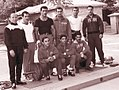 Iranian weightlifting team 1960b.jpg
