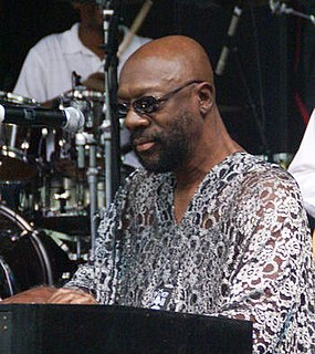 Isaac Hayes American singer-songwriter and actor