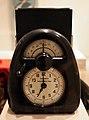 Isamu noguchi, orologio e timer da cucina mesaured time, 1932.jpg