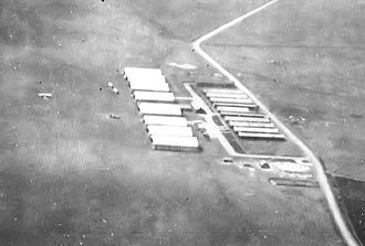 31st Test and Evaluation Squadron - Issoudun Aerodrome – Field 5 1918