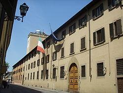 Istituto geografico militare firenze.JPG