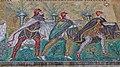 Italie, Ravenne, basilique Sant'Apollinare Nuovo, mosaïque des Rois Mages (48087017491).jpg