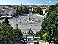 Italien Rom Piazza del Popolo 1.JPG