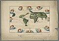 Italienische Weltkarte aus der Mitte des 16. Jahrhunderts mit dem Schiffskurs der ersten Erdumsegelung.jpg