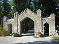 Jüri kalmistu väravaehitis.jpg