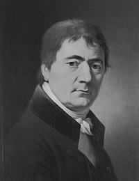 Franz Carl Hiemer (Quelle: Wikimedia)