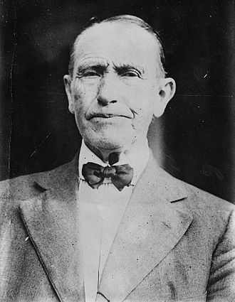John Calvin Coolidge Sr. - Image: JC Coolidge Sr