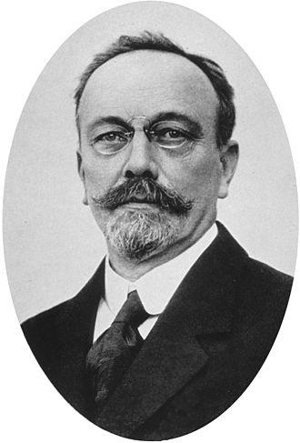 Johannes Fibiger - Image: J Fibiger