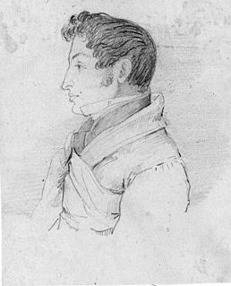 Johan Jakob Nervander Finnish writer