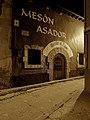Jaca - Mesón El Pajar (21680207678).jpg