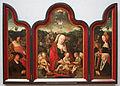 Jacob Cornelisz. van Oostzanen - Triptiek van Pompeius Occo en zijn vrouw Gerbrich Claesdr..JPG