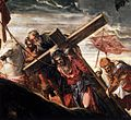 Jacopo Tintoretto - The Ascent to Calvary (detail) - WGA22511.jpg