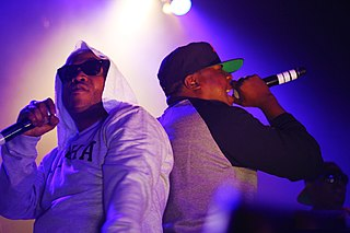 Jadakiss and Styles P in 2014