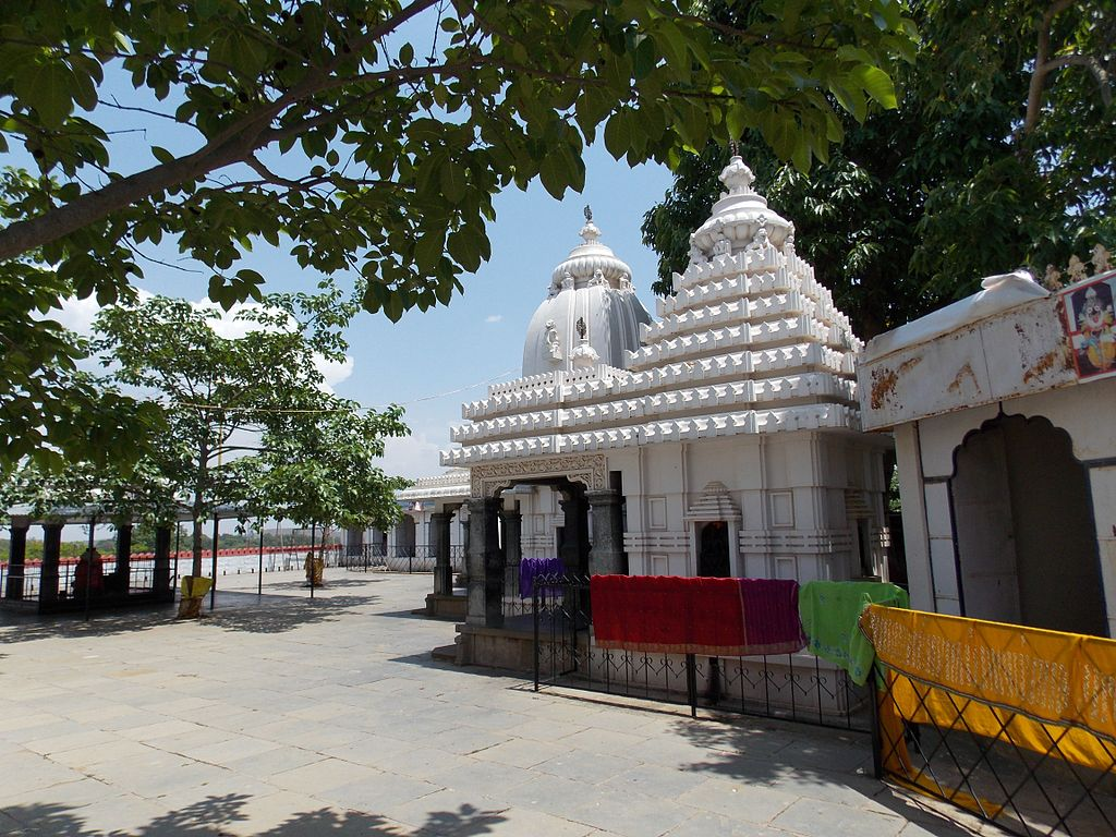 Koraput Jagannath Temple