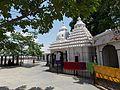 Jagannath Trmple at Koraput.JPG
