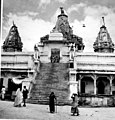 Jagdish Temple Udaipur 1949.jpg