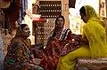 Jaisalmer (Rajastão), RTW 2012 (8405014355).jpg