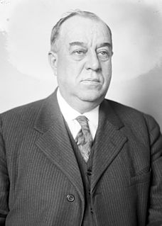 James G. Strong American politician