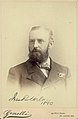 James B. Wilde, 2nd Lieutenant, 61st New York Infantry, 1st division 2nd Corps (Union).jpg