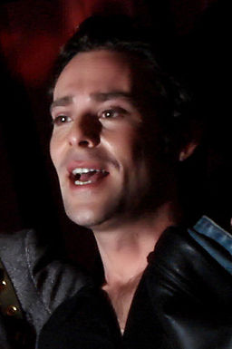 James Callis 2007 face cropped
