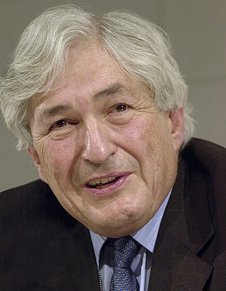 James Wolfensohn - Image: James D. Wolfensohn 2003