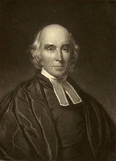 James Haldane Stewart British priest