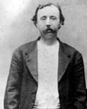 James H. Kelley - Kelly c. 1880
