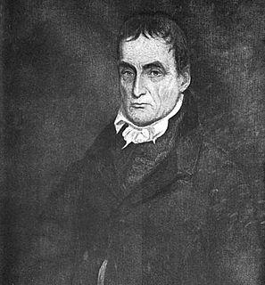James Tilton American politician