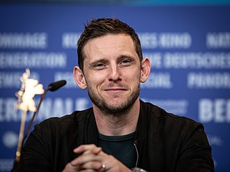 Jamie Bell - Bell at the Berlinale 2019