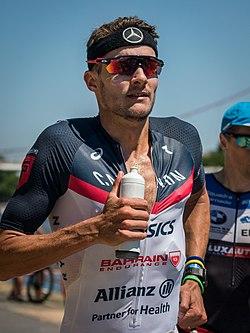 Jan Frodeno 2018 Ironman European Championship Frankfurt 4