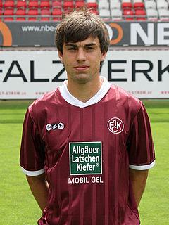 Jan Morávek Czech footballer