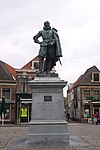 Standbeeld van Jan Pieterszoon Coen