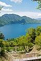 Japan, Tochigi - Nikko lake Chūzenji 2010 1.jpg