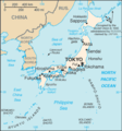 Japan CIA map.png