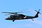 Japan air self defense force Mitsubishi UH-60J KIJ.jpg