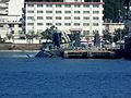 Japanse onderzeeboten afgemeerd op berth S in Kure, -19 september 2015 b.jpg
